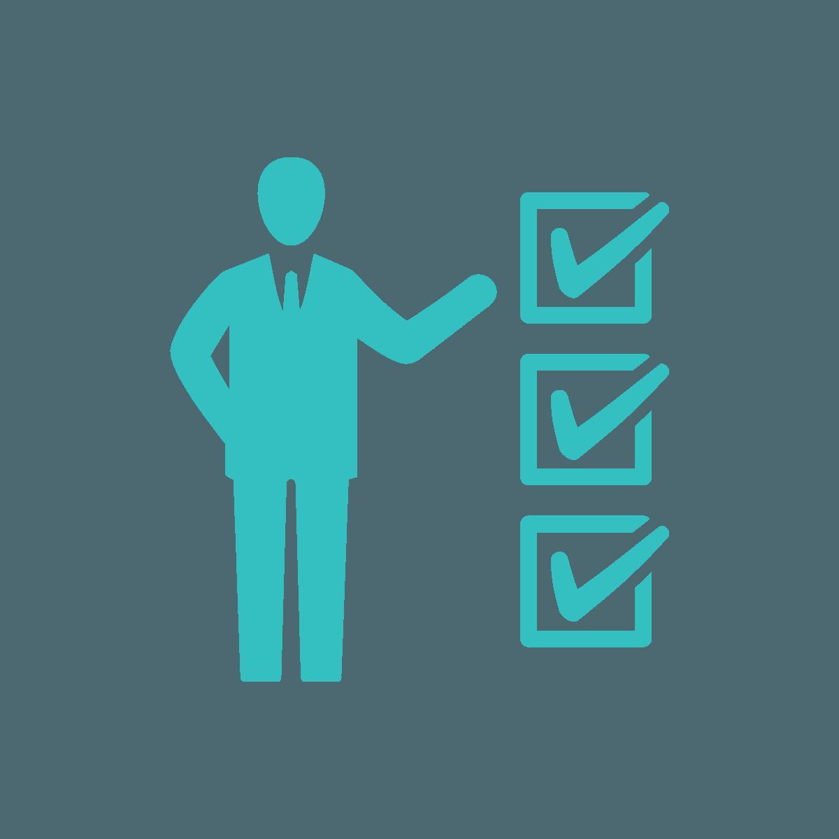 GDPR Compliance Tjeklisten